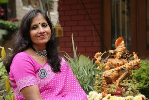 rekha-sridhar